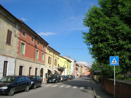 Via Roma Bonemerse