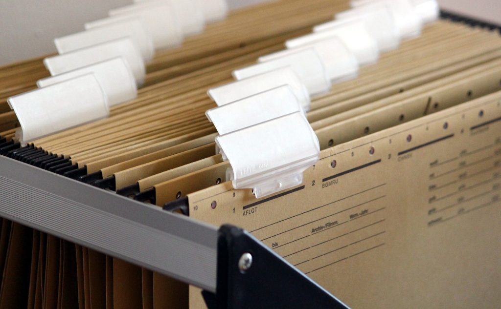 Atti amministrativi e documenti