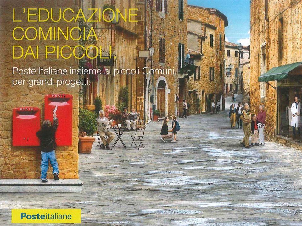 POSTE ITALIANE webinar