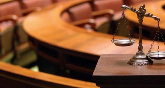 tribunale bilancia